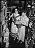 Librarians, State Library of New South Wales, 1952