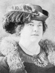 Éva Circé-Côté, also known as Ève Circé-Côté (born in 1871 in Montreal - died in 1949) was a journalist, a playwright, and a Quebecoise librarian