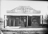 Donald McDonald, stationer, and his Circulating Library, Gulgong, 1870-1875, American & Australasian Photographic Company
