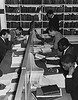 Library International Law Reading Room, 1964
