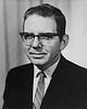 Photograph of Director of the Dwight D. Eisenhower Library John E. Wickman, 1972