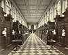 Wren Library, Trinity College, Cambridge, ca. 1865-1885