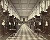 Wren Library, Trinity College, Cambridge, ca. 1865-1885