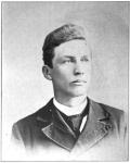 Charles Burleigh Galbreath Ohio State Librarian