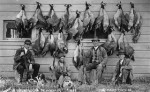 Goose hunting in Klamath County, Oregon, OSU Special Collections via Flickr Commons