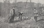 Hunting Season, 1918