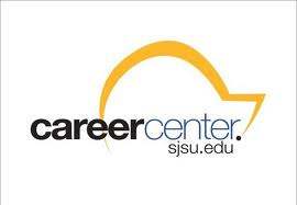 SJSU career center logo