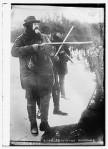 Czar Ferdinand hunting (LOC)