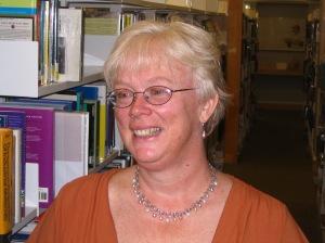 Liz Doucett