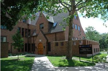 University of Illinois Graduate School