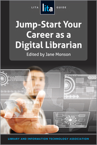 Jump start your career as a digital librarian