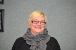 Petra Mauerhoff, CEO, Shortgrass Library System