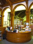 Librarian's_Desk, Bancroft Library