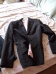 Suit Jacket by Flickr user brixton