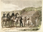 OP_82 US Cavalry Hunting for Illicit Stills in SC 1870
