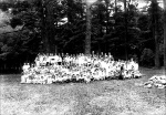 School Children in Keene New Hampshire