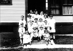 School Children in Keene New Hampshire2