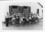 School Children In Paraguay