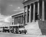 School Children Visit State Capitol (MSA)