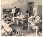 School Reading Room