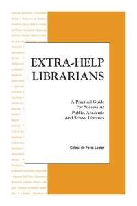 extra help librarians
