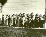 Blumengart School Children 1963