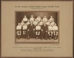 N.S.W Primary Schools' Rugby Leauge Football Team v Queensland Brisbane, 1932