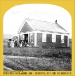 Westmoreland School House Number 9, New Hampshire
