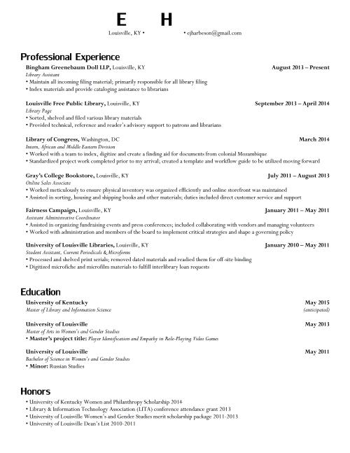 EH Resume p1