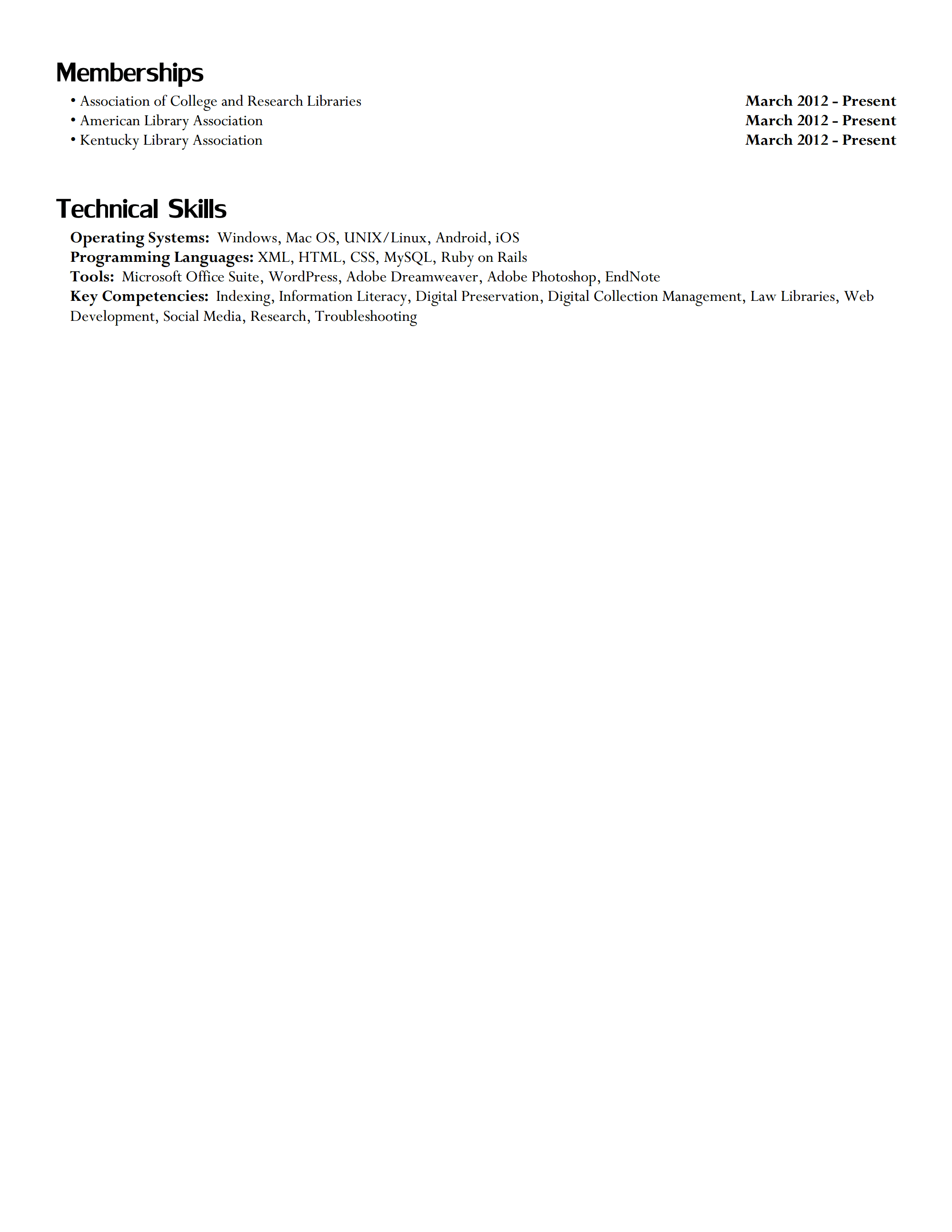 sample teacher resume special education