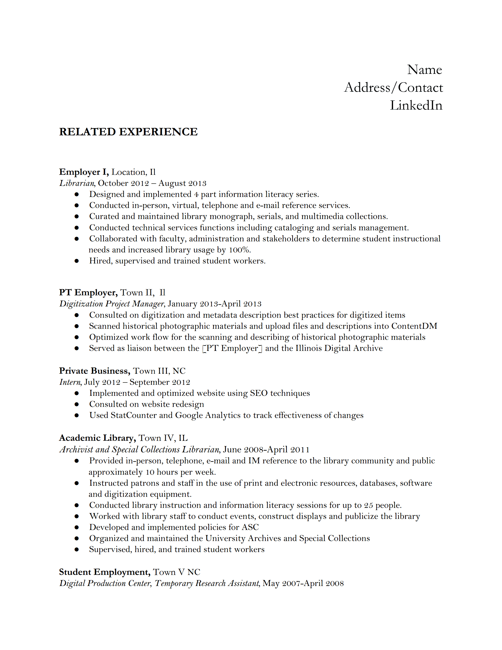 bookseller resume example  resume  ixiplay free resume samples