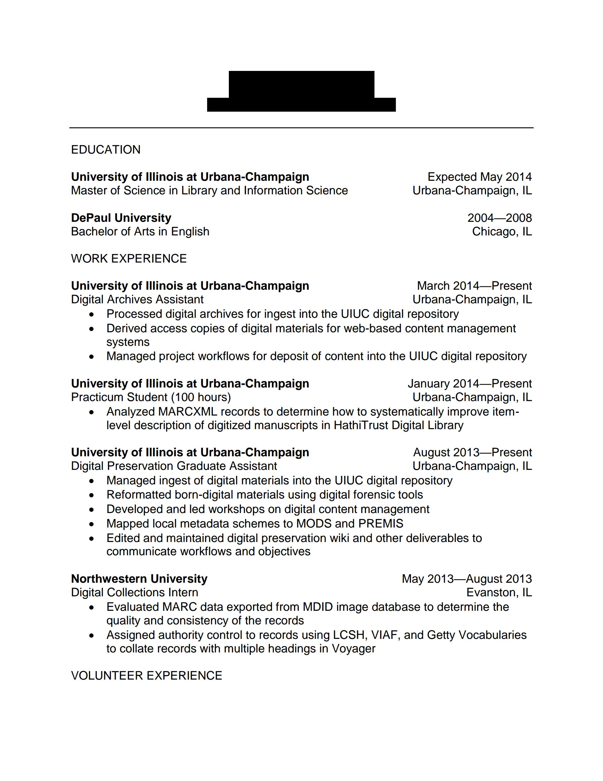 markham public library job application