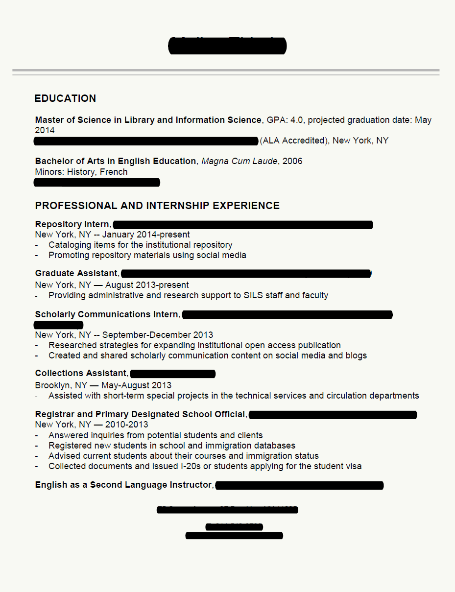 for public review un d job hunter hiring librarians un d job hunter 9pg1