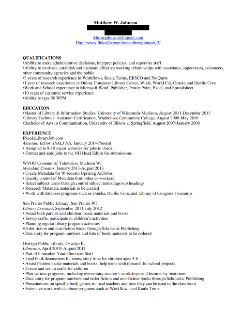 Resume Matthew Johnson_p1
