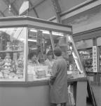 Crockery and S. Murray, Grainger Market