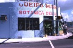 Queipo Market in Little Havana - Miami