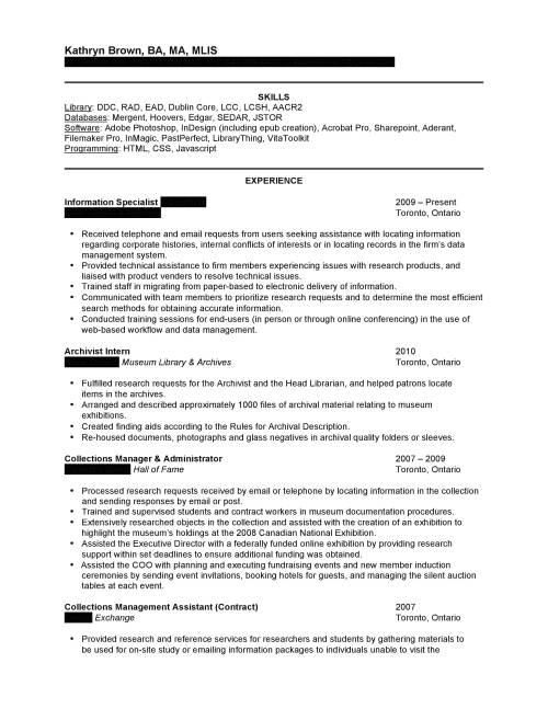 strong organizational skills resume resume tips skills