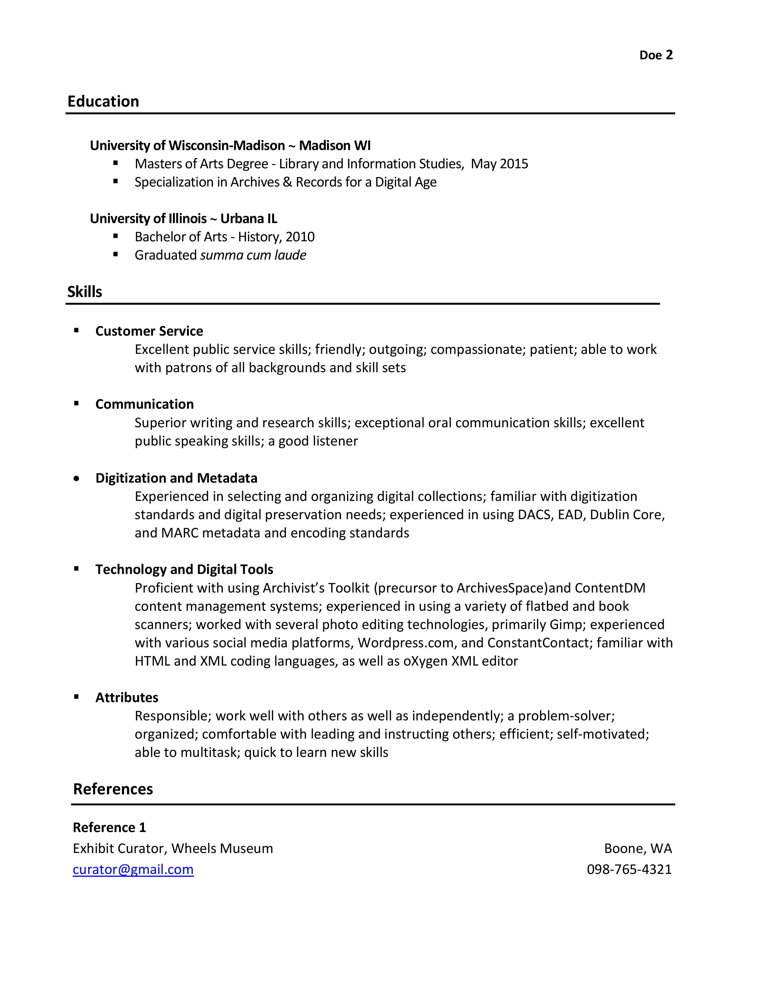 Hiring_Librarians_Cover_Letter Hiring_Librarians_Resume_JF_revised 0  Hiring_Librarians_Resume_JF_revised 1 Hiring_Librarians_Resume_JF_revised 2  Skills Section Resume Examples