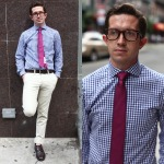 Male D: What Should Candidates Wear?